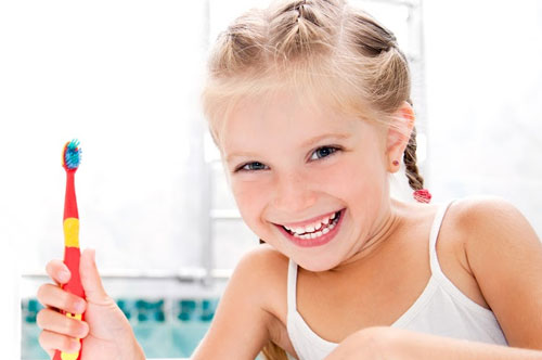 Our Family Dentist Wants Your Kids To Smile